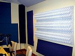 Acoustical Treatment for Home Studios