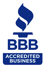 Member BBB - Better Business Bureau - Accredited Business